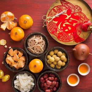 Lunar New Year Specials