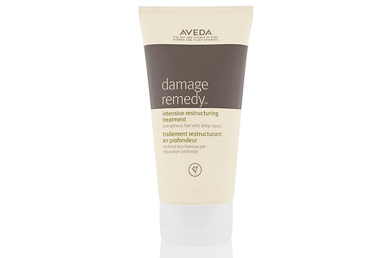 aveda damaged hair treatment