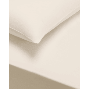 Cotton x Cashmere Super King Fitted Sheet