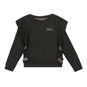 Levi's - Girls' Black 'Biarritz' Sweater