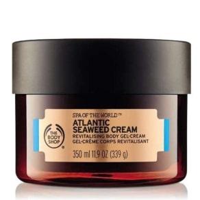 Spa Of The World Atlantic Seaweed Gel-cream