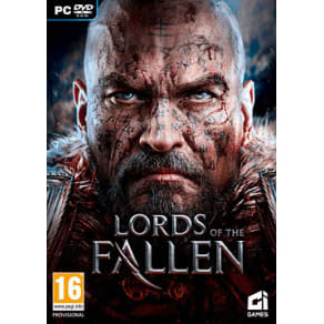 Lords of the Fallen Limited Edition for PC