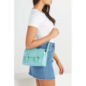 Typo - Mini Harry Bag - Light blue