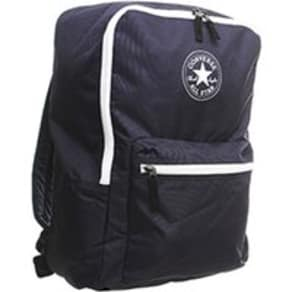 61fd6d084d Converse Horizontal Zip Back Pack NAVY NYLON