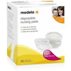 Medela 60 Pack Nursing Pads