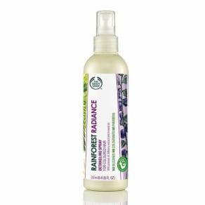 Rainforest Radiance Detangling Spray