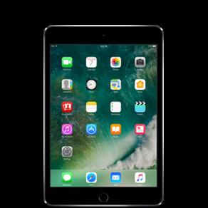 Apple iPad mini 4 - 128GB - Space Gray - Tablet