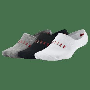 Jordan Jumpman No-Show Younger/Older Kids' Socks (3 Pair)