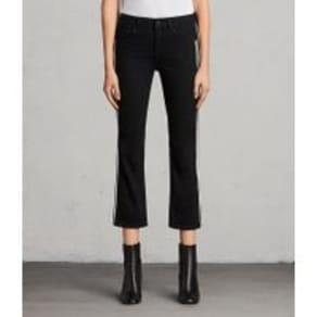 3681396c94 Heidi Flared Jeans. AllSaints