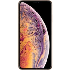 Apple iPhone XS (256GB Gold) at £100.00 on Essential 10GB (24 Month(s) contract) with UNLIMITED mins; UNLIMITED texts; 10000MB of 4G Double-Speed data. £78.00 a month.