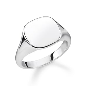 Thomas Sabo ring silver-coloured TR2248-001-21-52