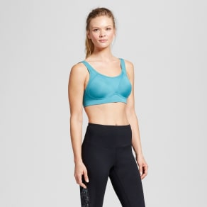 Women's Power Shape Max Support Convertible Sports Bra - C9 Champion - Dark Teal 40DDD