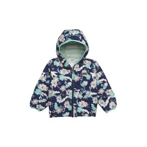 7c5bbfc90 Toddler Girl's Patagonia Reversible Down Sweater Hoodie, ...