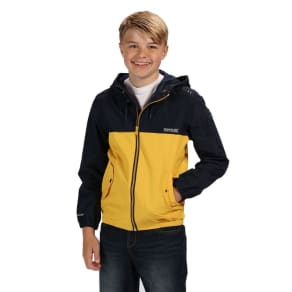 Regatta - Blue Hubbell Waterproof Jacket