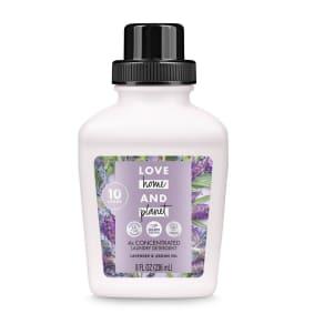 Love Home & Planet Lavender & Argan Oil Concentrated Laundry Detergent - 8 fl oz