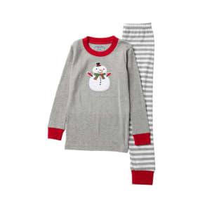 Long John Cotton Pajamas (Baby, Toddler, Little Kid, & Big Kid)