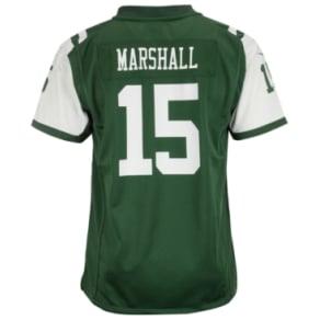 Nike Kids' Brandon Marhsall New York Jets Game Jersey, Big Boys (8-20)