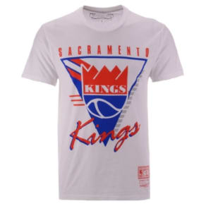 online store 4077b 96fb3 Mitchell  amp  Ness Men  039 s Sacramento Kings Final ...