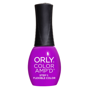 Orly Color Amp'd Flexible Color Valley Girl