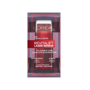 l'Oreal Revitalift Laser Renew Double Care Complete Rejuvenation Day C