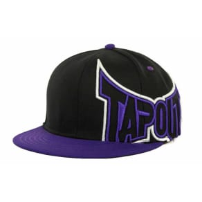 Tapout Tap Neon Stretch-Fit Cap