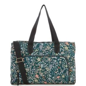Antonio Melani Made With Liberty Fabrics Travel Weekender