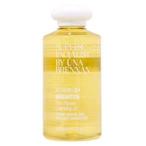 Superfacialist Vitamin C+ Skin Renew Cleansing Oil 200ml