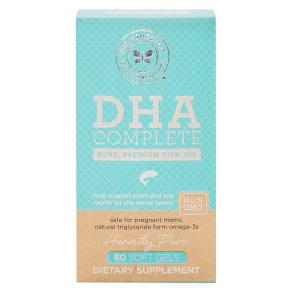 Honest Company Prenatal Dha Soft Gels - 60 Count