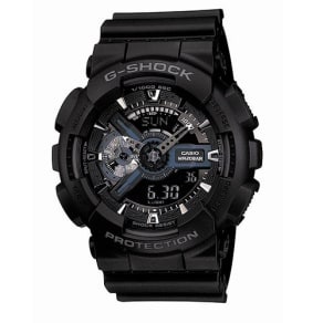 Mens Casio G-Shock Military Series Watch Ga110-1b