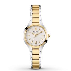 Bulova Women's Watch Classic Collection 98l217