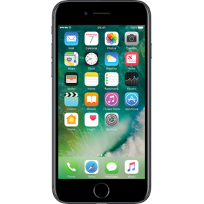 Apple Iphone 7 (32gb Black) at Ps9.00 on Red Extra (24 Month(s) Contract) With Unlimited Mins; Unlimited Texts; 4000mb of 4g Data. Ps43.00 a Month. Extras: Vodafone: Secure Net.