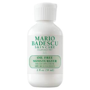 Mario Badescu Oil Free Moisturizer Spf 30, Size 2 Oz