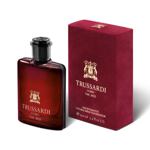 Trussardi Trussardi Uomo The Red, Red