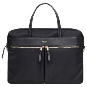 Knomo Hanover Slim Briefcase for 14 Laptops
