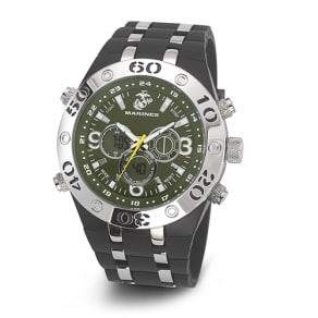 Wrist Armor U.S. Marine Corps C23 Watch - Green