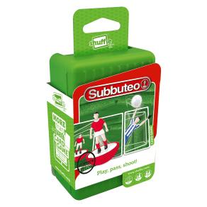 Subbuteo Shuffle Card Game