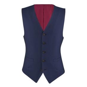 """""""Kensington Italian Wool Waistcoat"""""""