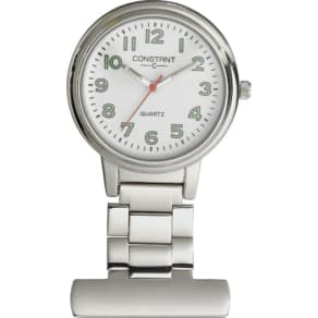 Constant - Nurses Silver Fob - Watch