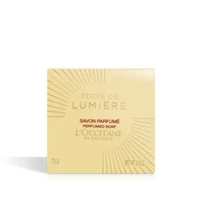 Terre De Lumire Perfumed Soap 2.6 Oz l'Occitane