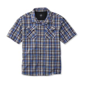 Men's Zoic District Shirt, Plaid