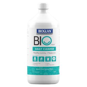 Bioglan Biohappy Daily Cleanse - 750ml