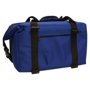 Norchill 24-Can Soft Cooler Bag - Blue
