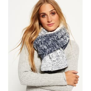 Ombre Clarrie Scarf