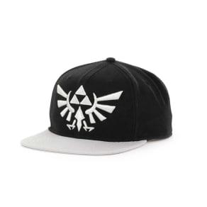 Zelda Nintendo Zelda Logo Snap