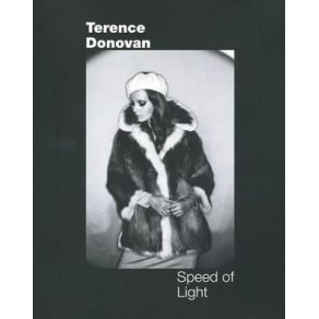 Terence Donovan - Speed of Light