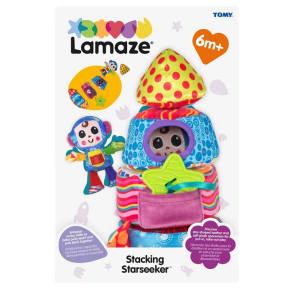 Lamaze Stacking Star Seeker