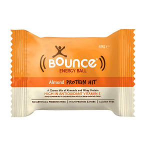 Bounce Energy Ball Almond Protein Hit 12 X 49g