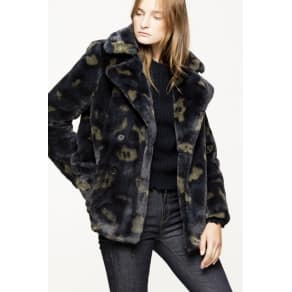 Miles Leo Coat