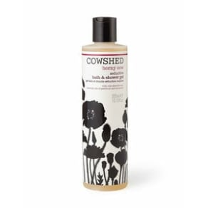 Cowshed Horny Cow Seductive Bath & Shower Gel 300ml