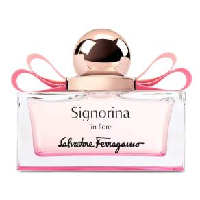 Salvatore Ferragamo Signorina in Fiore Eau De Toilette 50ml Spray